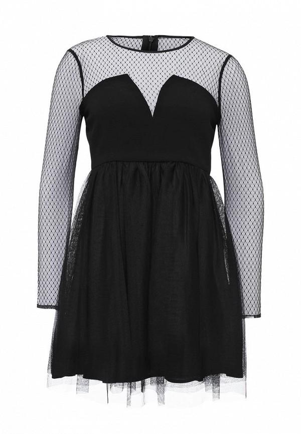 Платье-мини BCBGeneration TQT69I52: изображение 2