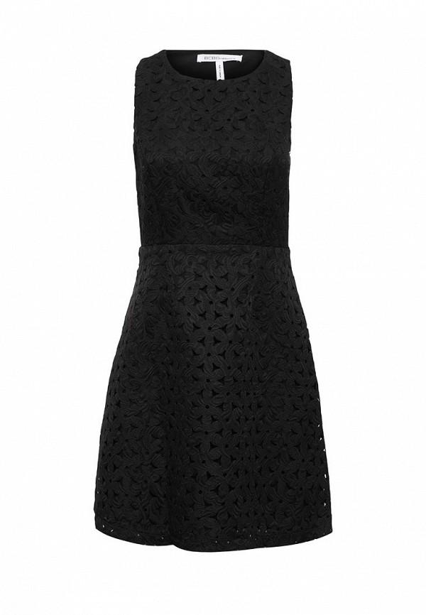 Платье-мини BCBGeneration SLJ60J32: изображение 1