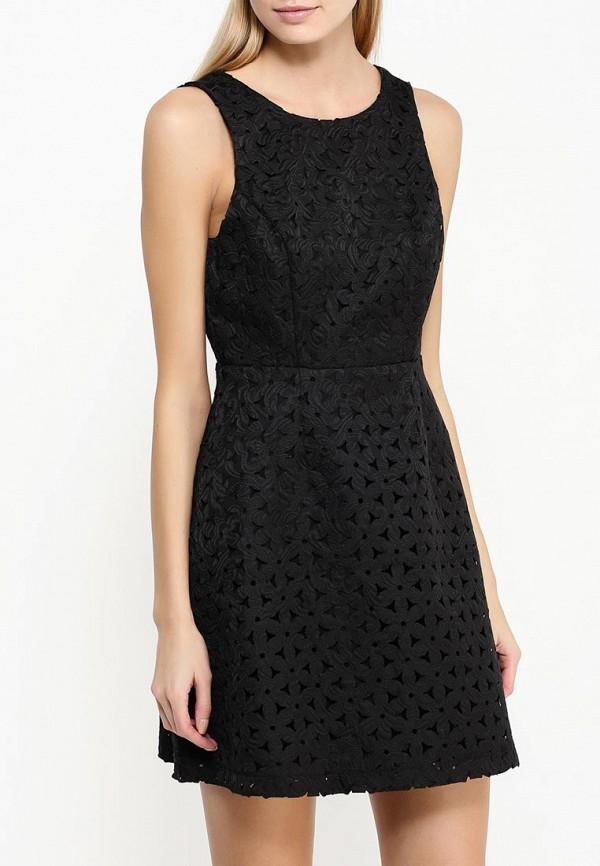 Платье-мини BCBGeneration SLJ60J32: изображение 3