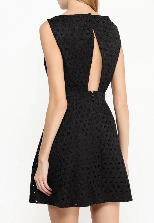 Платье-мини BCBGeneration SLJ60J32: изображение 4