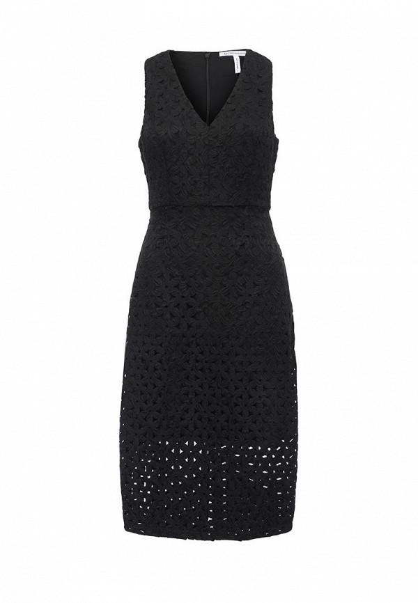 Платье-миди BCBGeneration SLJ60J51