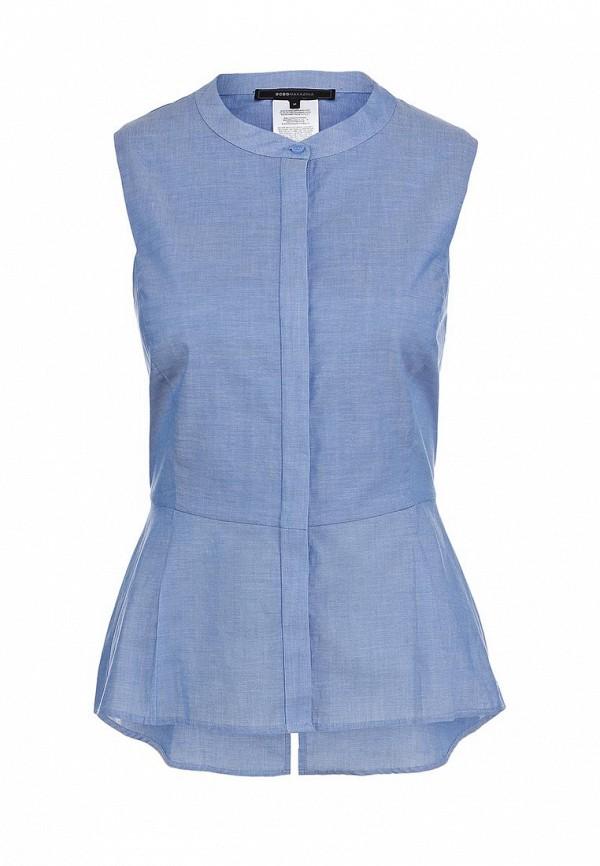 Блуза BCBGMAXAZRIA IXA1R772: изображение 1