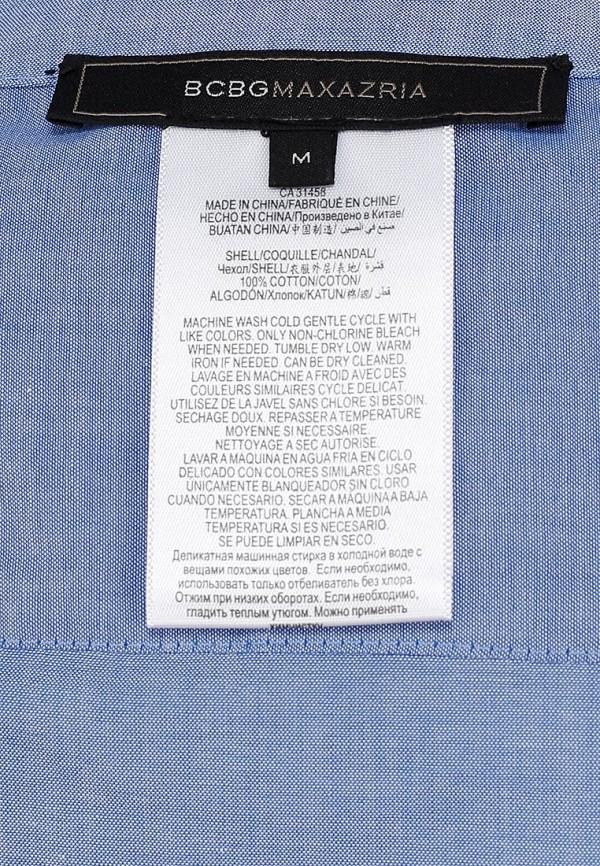 Блуза BCBGMAXAZRIA IXA1R772: изображение 4