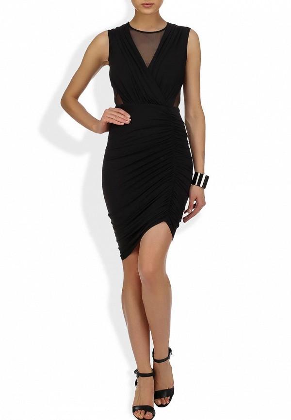 Платье-миди BCBGMAXAZRIA NYC61A64: изображение 6