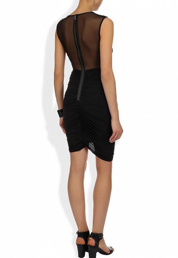 Платье-миди BCBGMAXAZRIA NYC61A64: изображение 8