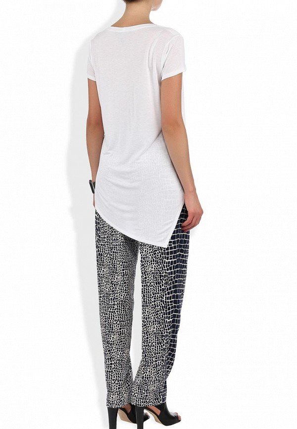 Женские широкие и расклешенные брюки BCBGMAXAZRIA WSS2F229: изображение 8