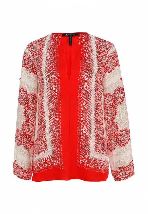 Блуза BCBGMAXAZRIA