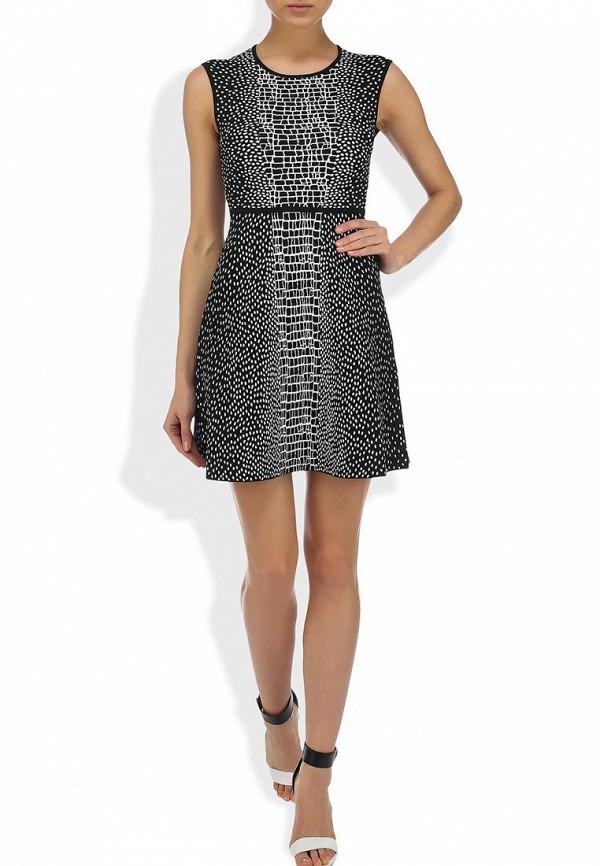 Платье-миди BCBGMAXAZRIA XMV6Z974: изображение 6