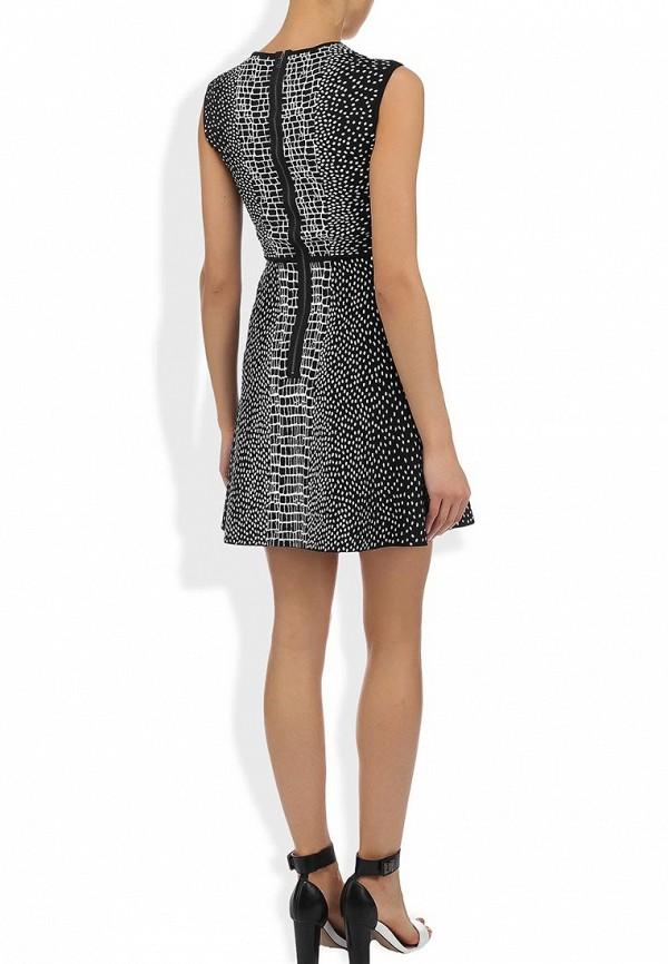 Платье-миди BCBGMAXAZRIA XMV6Z974: изображение 8
