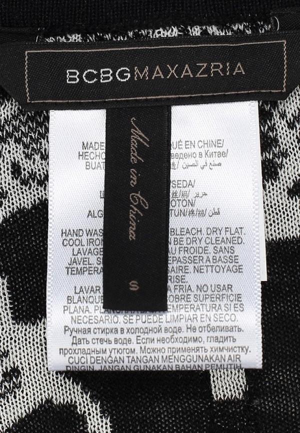 Платье-миди BCBGMAXAZRIA XNO61A25: изображение 4