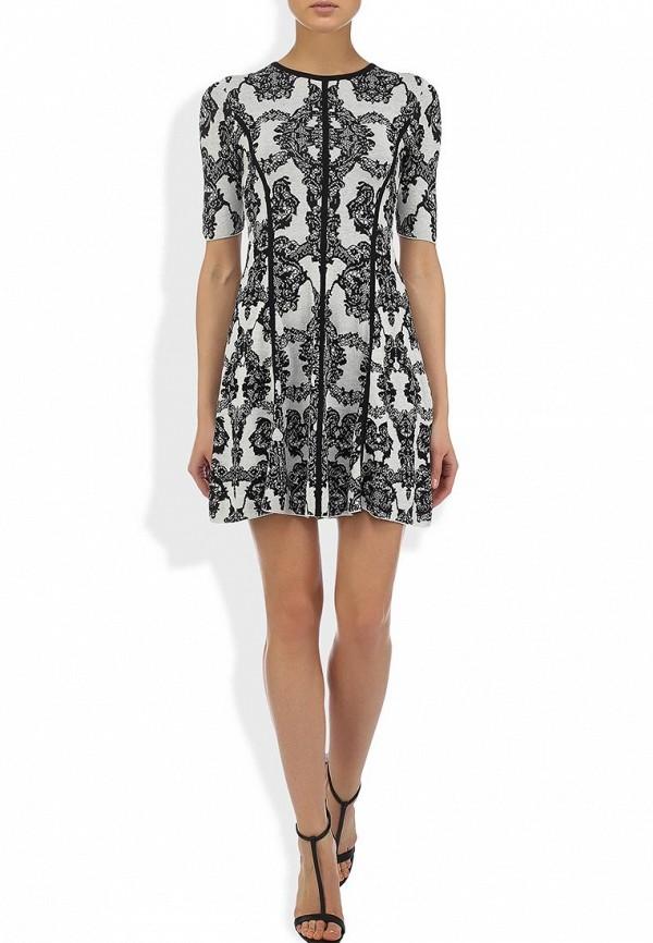 Платье-миди BCBGMAXAZRIA XNO61A25: изображение 6