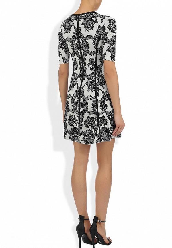 Платье-миди BCBGMAXAZRIA XNO61A25: изображение 8
