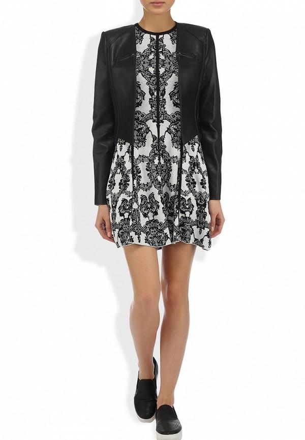 Платье-миди BCBGMAXAZRIA XNO61A25: изображение 10