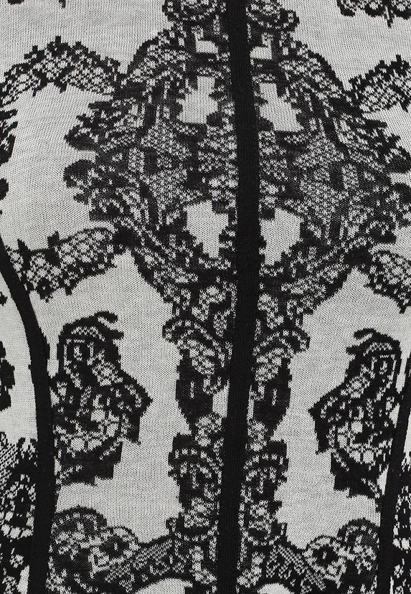Платье-миди BCBGMAXAZRIA XNO61A25: изображение 12