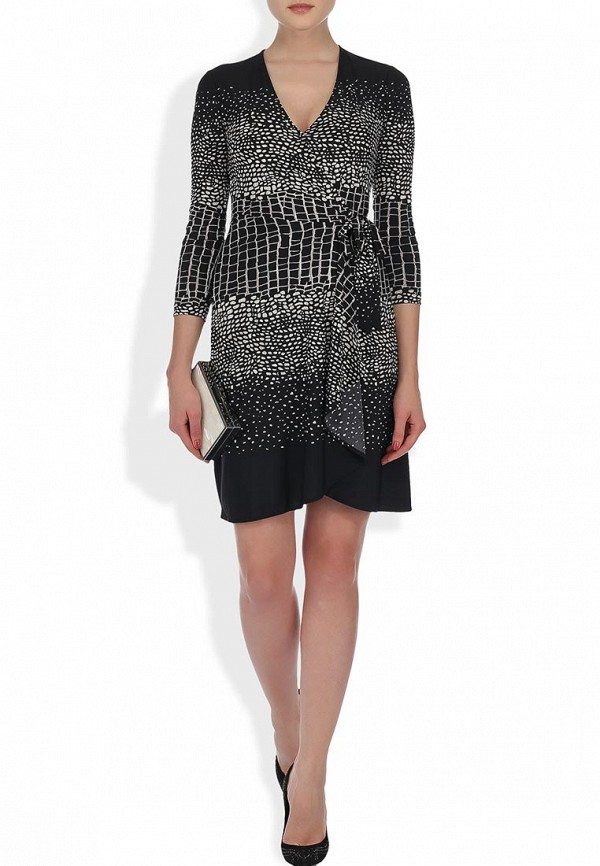 Платье-миди BCBGMAXAZRIA XXC61A26: изображение 9