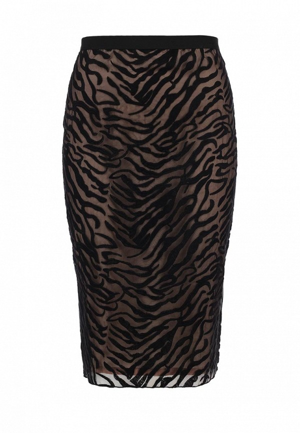 Узкая юбка BCBGMAXAZRIA ADV3E615: изображение 1