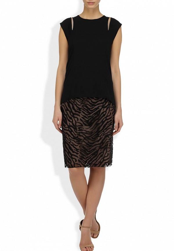 Узкая юбка BCBGMAXAZRIA ADV3E615: изображение 3