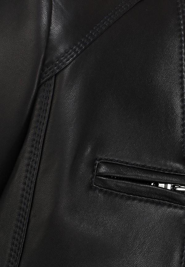 Кожаная куртка BCBGMAXAZRIA NDJ4H142: изображение 7
