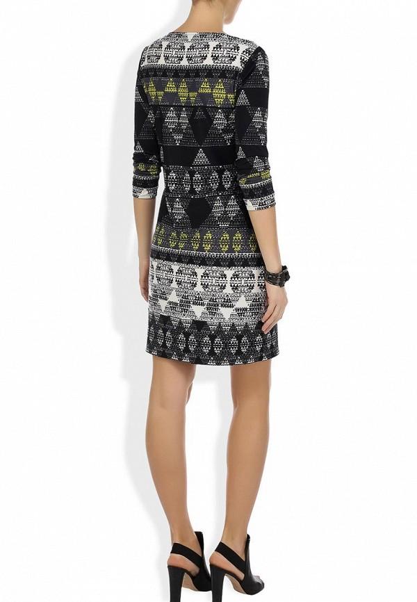 Платье-миди BCBGMAXAZRIA WHE62A76: изображение 9