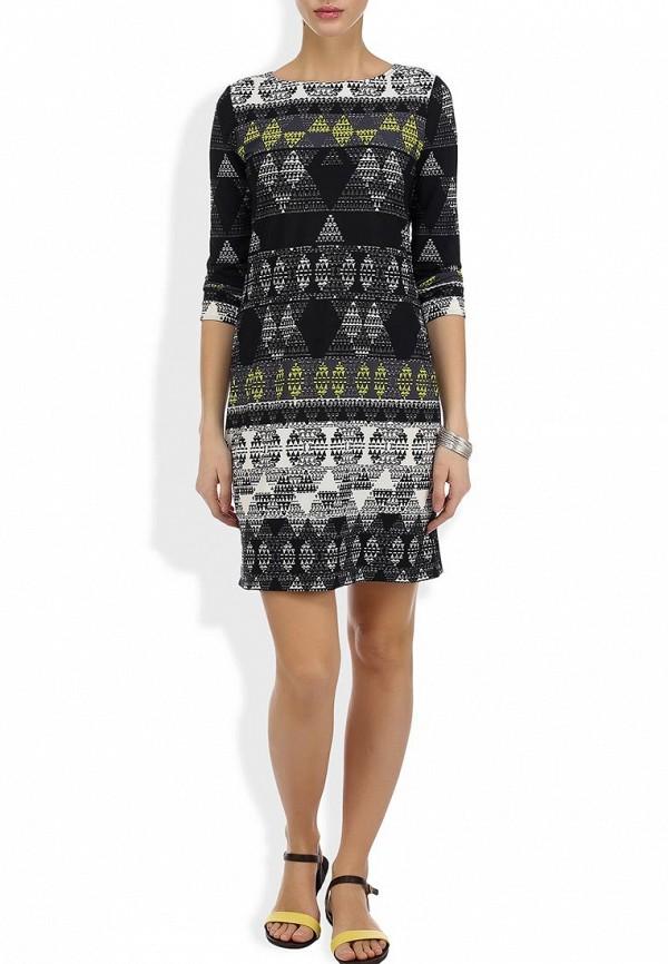 Платье-миди BCBGMAXAZRIA WHE62A76: изображение 11