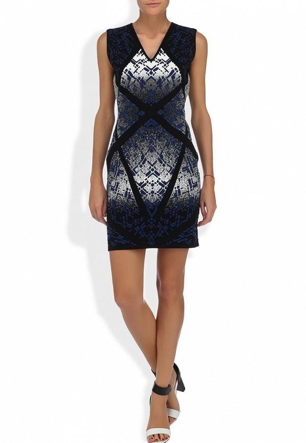 Повседневное платье BCBGMAXAZRIA XPV63A25: изображение 6