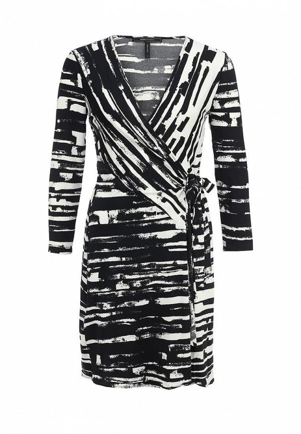 Платье-мини BCBGMAXAZRIA XXH62A77: изображение 1