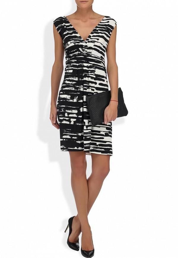 Платье-миди BCBGMAXAZRIA XXH64A04: изображение 7