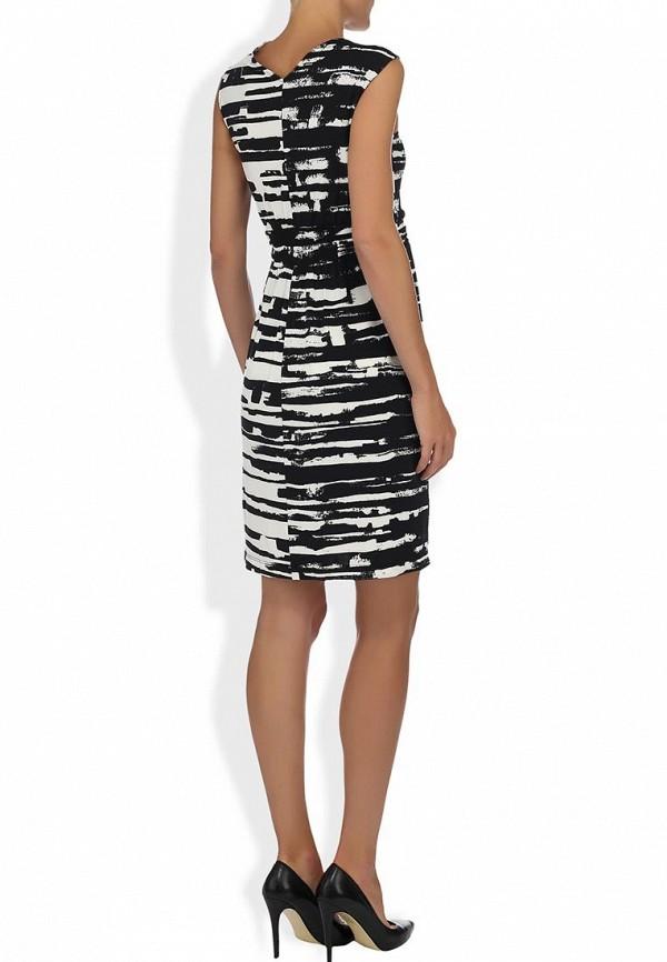 Платье-миди BCBGMAXAZRIA XXH64A04: изображение 9
