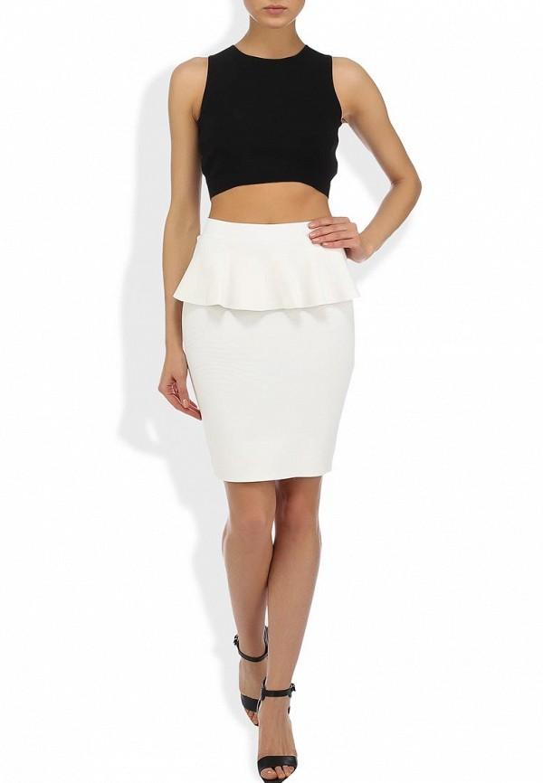 Узкая юбка BCBGMAXAZRIA LHL3E699: изображение 8