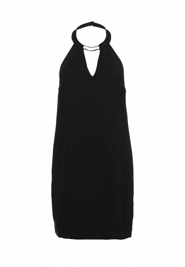 Платье-мини BCBGMAXAZRIA LMQ66A41: изображение 1