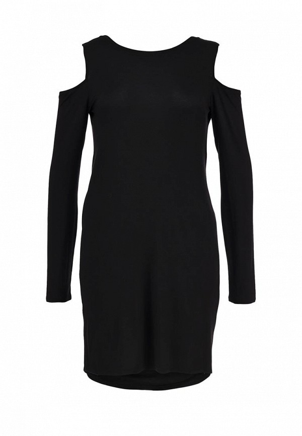 Платье-миди BCBGMAXAZRIA NJR66A11: изображение 1