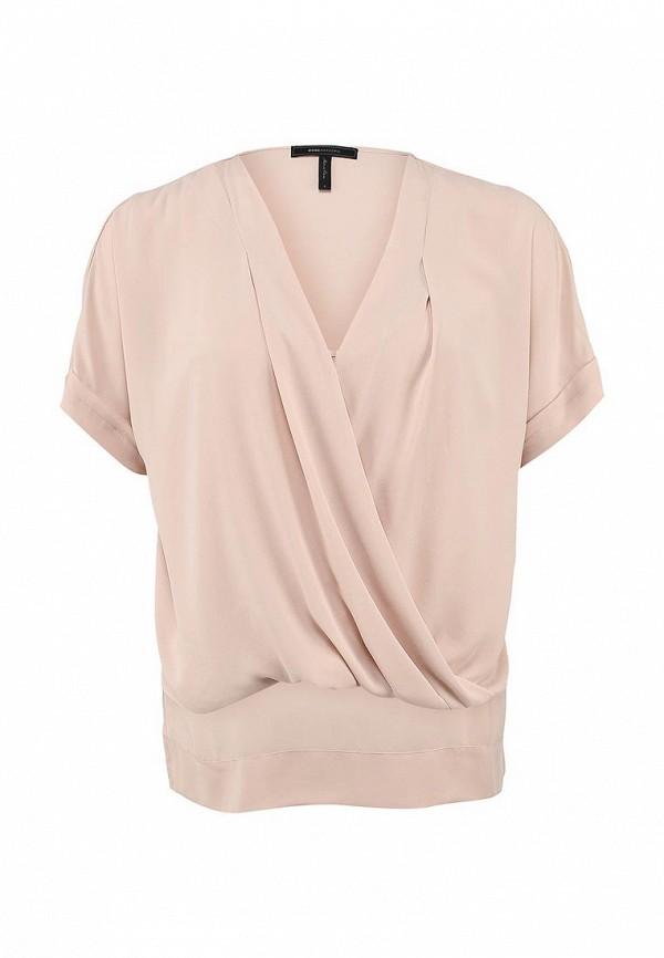 Блуза BCBGMAXAZRIA WQR1S036: изображение 1