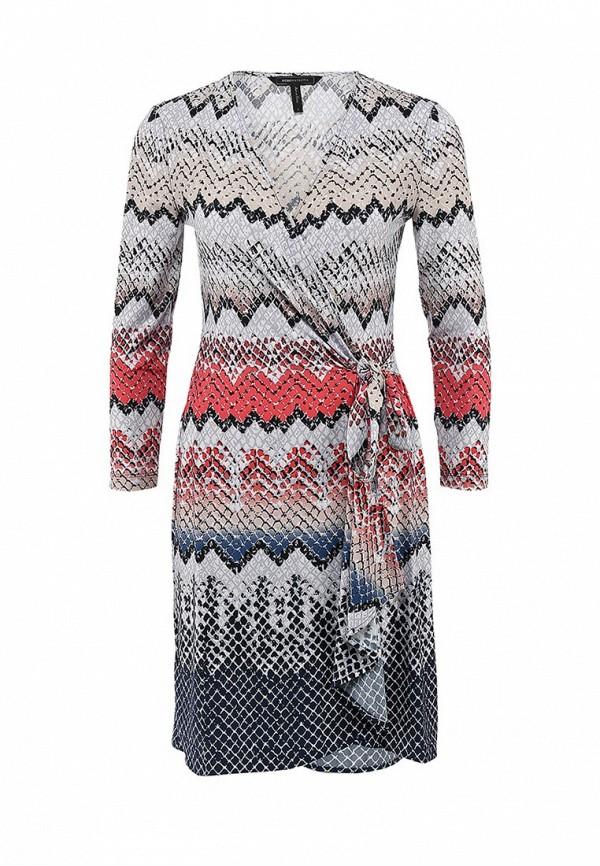 Платье-миди BCBGMAXAZRIA YKT66A24: изображение 14