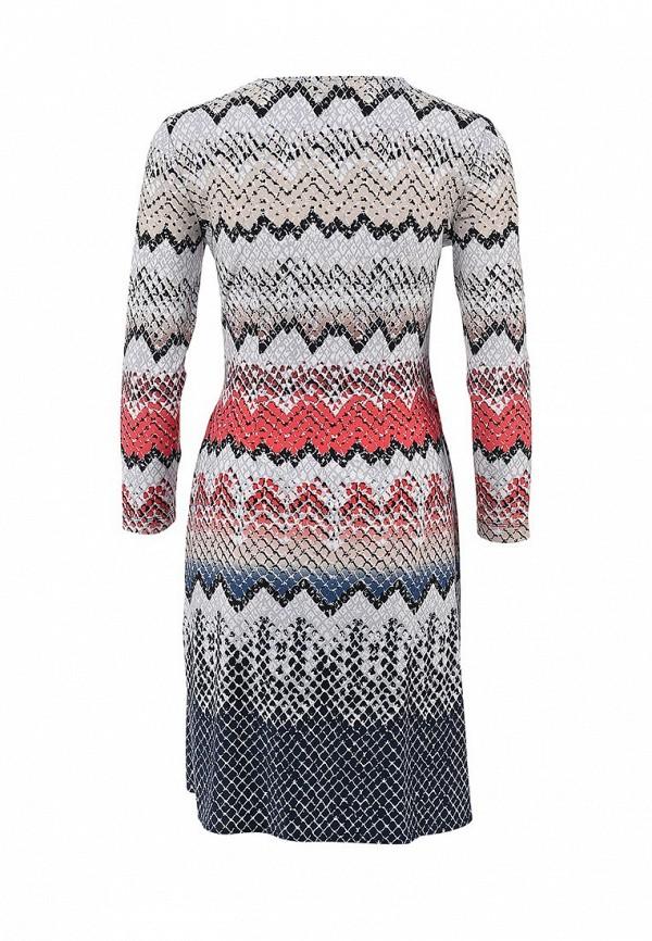 Платье-миди BCBGMAXAZRIA YKT66A24: изображение 16