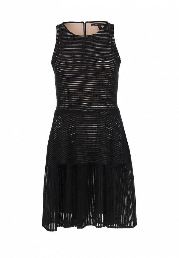 Платье-миди BCBGMAXAZRIA YWZ65A58: изображение 1
