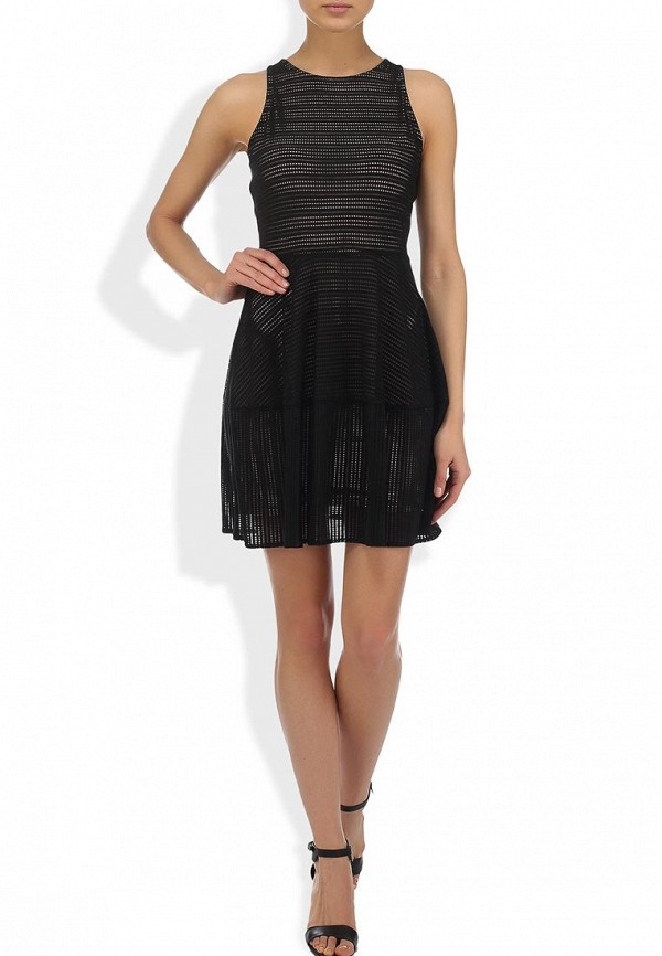 Платье-миди BCBGMAXAZRIA YWZ65A58: изображение 7