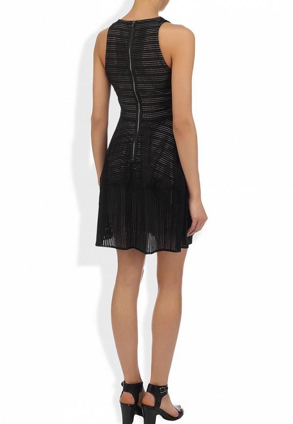 Платье-миди BCBGMAXAZRIA YWZ65A58: изображение 9