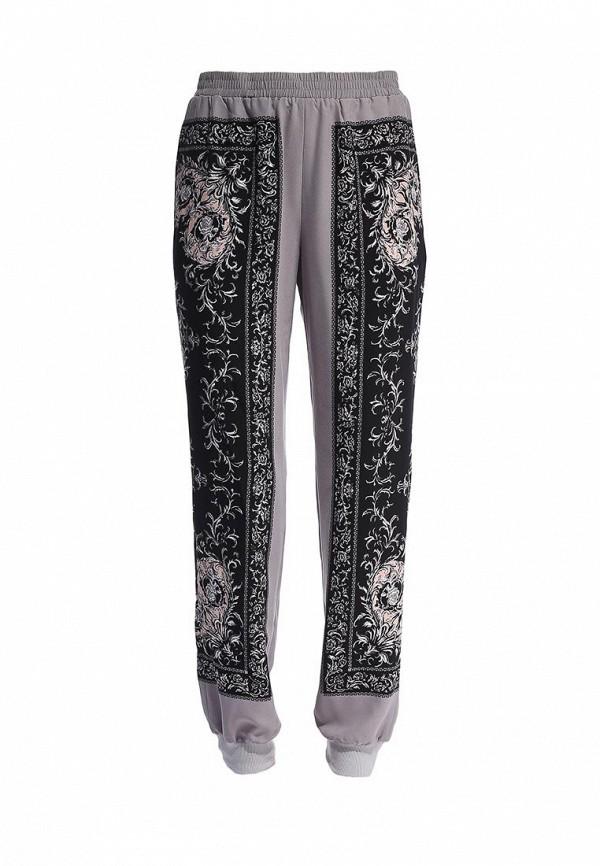 Женские зауженные брюки BCBGMAXAZRIA KAB2F311: изображение 1