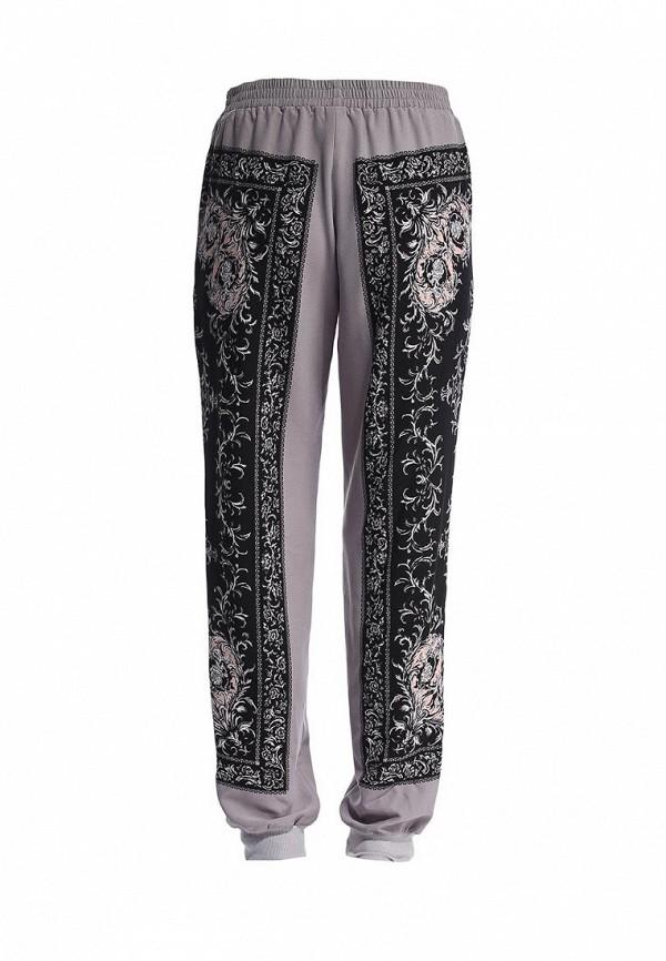 Женские зауженные брюки BCBGMAXAZRIA KAB2F311: изображение 3