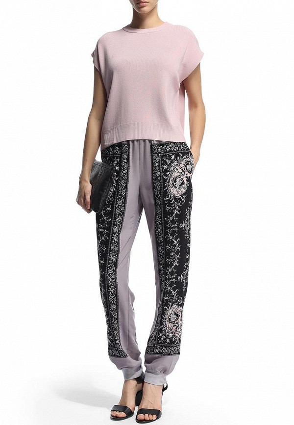 Женские зауженные брюки BCBGMAXAZRIA KAB2F311: изображение 6