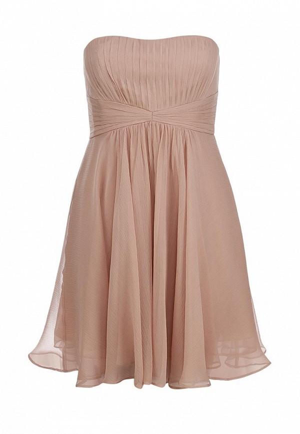 Платье-мини BCBGMAXAZRIA CKO6R164: изображение 1