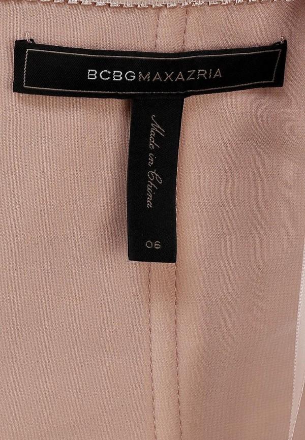 Платье-мини BCBGMAXAZRIA CKO6R164: изображение 4