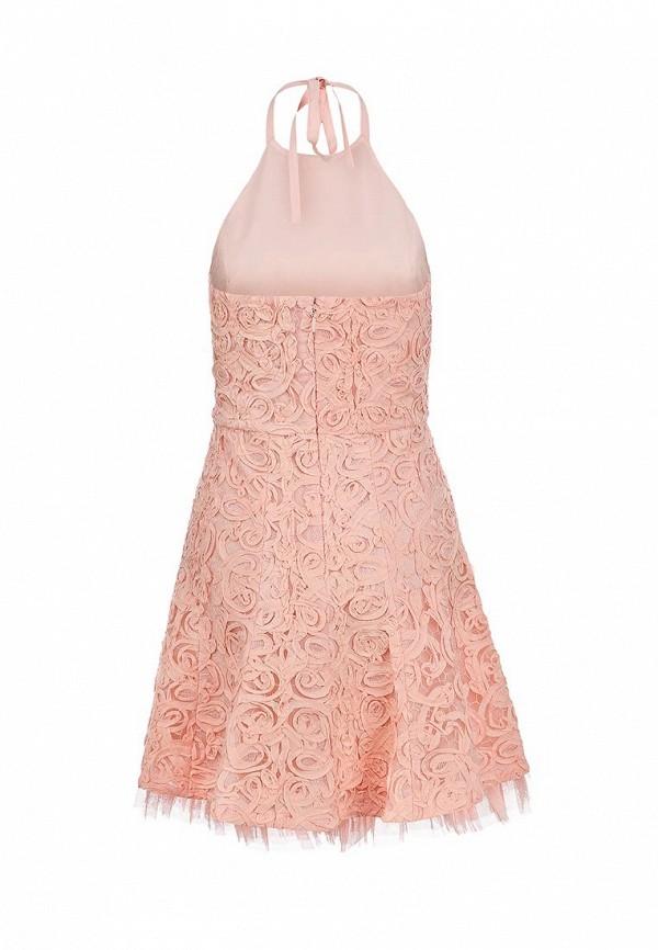 Платье-мини BCBGMAXAZRIA KGC62A35: изображение 3