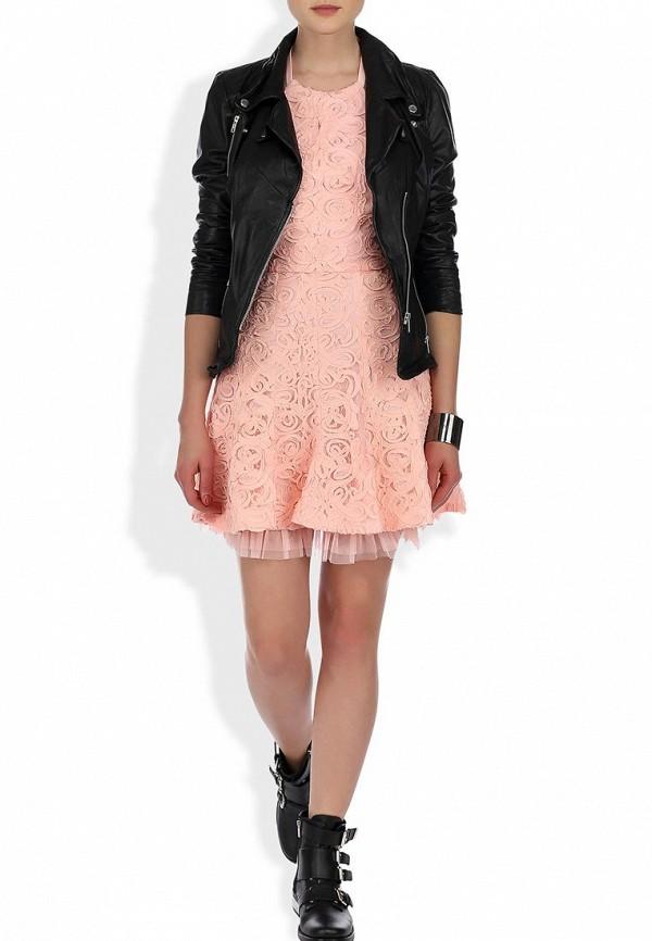 Платье-мини BCBGMAXAZRIA KGC62A35: изображение 7