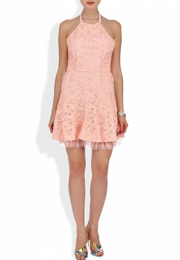 Платье-мини BCBGMAXAZRIA KGC62A35: изображение 11