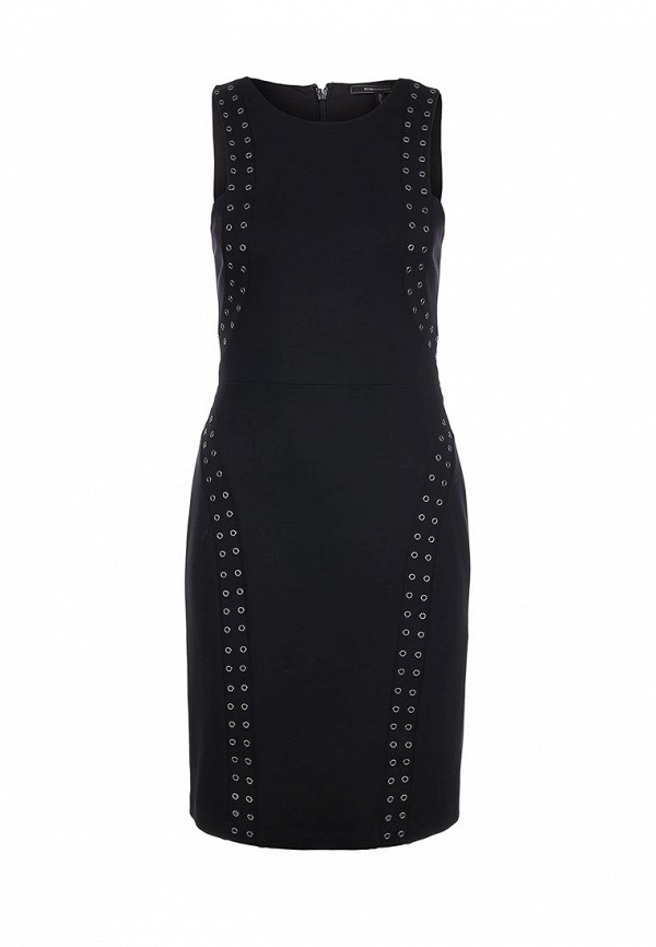 Платье-миди BCBGMAXAZRIA ONW61A42: изображение 1