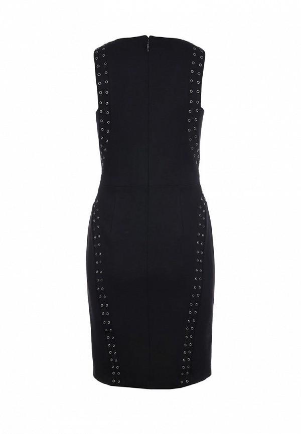 Платье-миди BCBGMAXAZRIA ONW61A42: изображение 3
