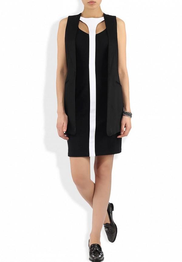 Платье-миди BCBGMAXAZRIA ONW6Z869: изображение 6