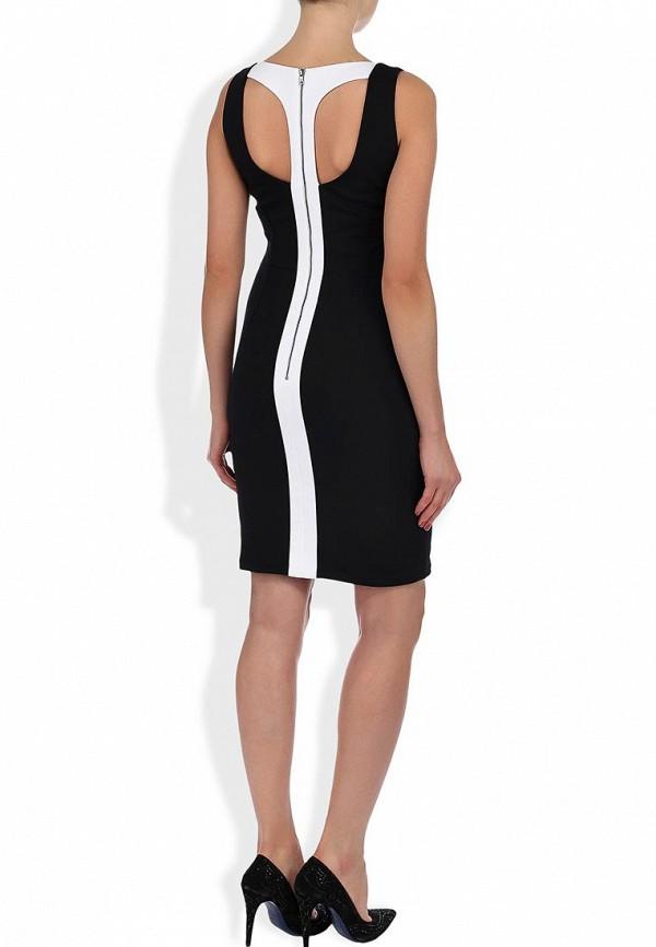 Платье-миди BCBGMAXAZRIA ONW6Z869: изображение 12