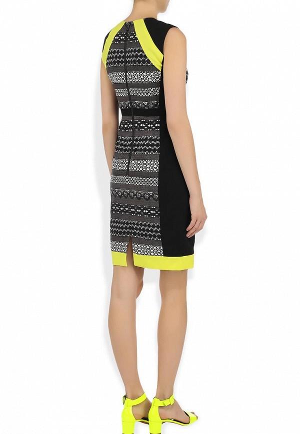 Платье-миди BCBGMAXAZRIA AHK62A47: изображение 7